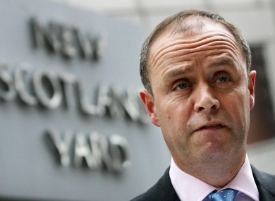 John Yates will today be asked why he failed to uncover more evidence of NOTW phone-hacking in 2007 - and why he chose not to re-open his investigations in 2009.