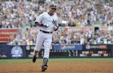 View from New York: Jeter in the spotlight for better or worse