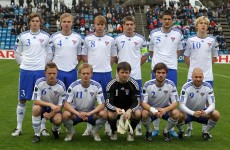 It's official: Faroe Islands are better than Wales following masters student's investigative work