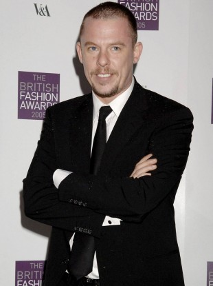 The late designer Alexander McQueen has left £50k of his fortune to his beloved pet dogs.