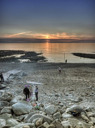 File photo: Gyrn Goch in north-western Wales