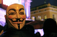 "Anonymous threatens to ""destroy"" Facebook on 5 November"