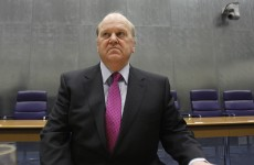 Noonan 'welcomes' new initiative of Sarkozy and Merkel; FF has 'cause for concern'
