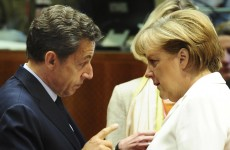 France and Germany merge corporate tax rate – and call for 'Eurozone government'