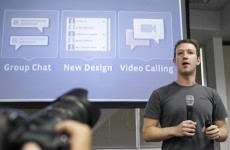 Students '12 times more likely' to communicate through Facebook than email