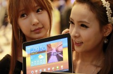 Apple wins injunction blocking import of Samsung Galaxy tablets