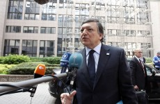 Barroso warns: the Eurozone debt crisis is spreading