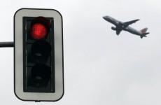 German air traffic control strike set for tomorrow