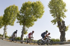 La Vuelta: Confusion on stage six as Sagan takes the win