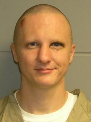 File photo of Jared Lee Loughner.