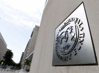 The IMF has complemented the Irish government on its handling of the economy, as it approved the latest €1.5bn of bailout loans.