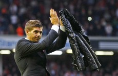Gerrard, Drogba set to return from injury