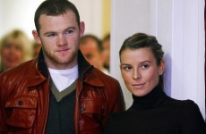 Fergie fumes at Crouch, as Coleen lets Rooney secret slip