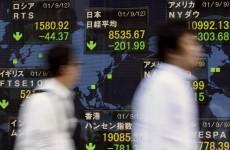 Markets enter panic mode as fears grow over Greek default