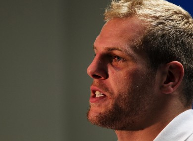 Haskell believes England are not playing to their potential.
