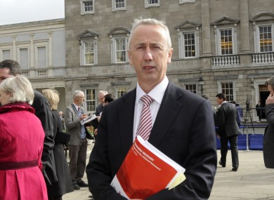 Kevin Humphreys has called for the payments to be stopped