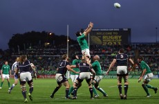 Lineout Coach: How Ireland spurned their set piece dominance