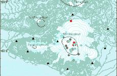Not this again… New seismic activity underneath Icelandic volcano