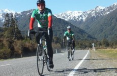 In the saddle: no rest for the wicked
