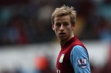Villa player arrested on suspicion of drink driving
