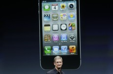 Watch: Apple launches iPhone 4S but no sign of the iPhone 5