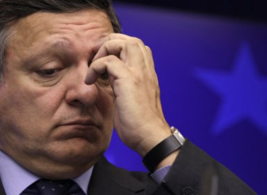 barroso will meet with