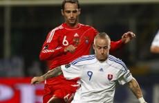 As it happened: Slovakia v Russia