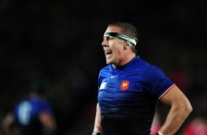 Three reasons why France can beat the All Blacks…