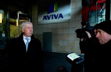 Aviva staff to ballot for industrial action over job losses