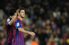 Vamos: Levante rule, Barca shut out and Ronnie reigns supreme