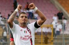 Eurostar: Milan bounce back, Bayern lose, and little Joey Cole