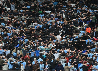 Do the Poznan...