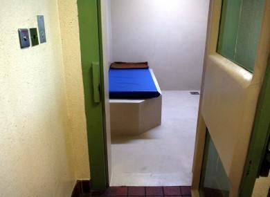 A modern Cloverhill prison
