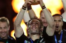 McCaw, Henry proud of All Blacks' efforts