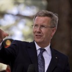 President Christian Wulff has a largely ceremonial role - with some 'reserve powers' in politically instable times. Salary: €213,000 Germany's GDP: €2.47trillion