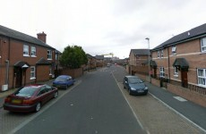 Toddler injured as gang attack house with hammers