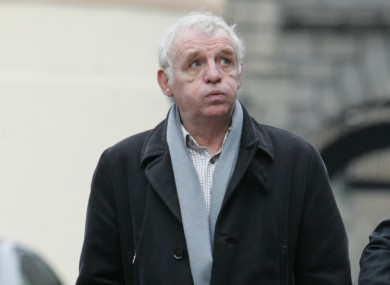 Eamon Dunphy has provoked a Twitter storm with his departure from Newstalk
