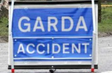 Man in his 80s dies in Roscrea crash