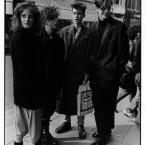 Grafton Street, 1987