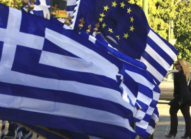 Will Greece leave the eurozone?