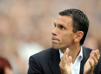 Gus Poyet: Brighton manager backs Luis Suarez.