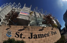 Fans furious as money-hungry Magpies rebrand St James' Park