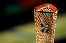 London 2012 chairman backs Dublin visit for Olympic torch