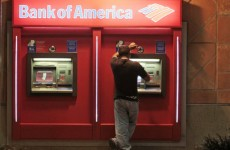 Oops… Check out Bank of America's spectacular social media fail