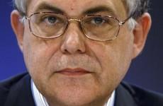 Lucas Papademos named as Greece's new prime minister