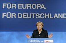 Debt crisis is Europe's worst moment since WW2 – Merkel