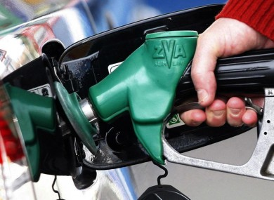 Petrol and diesel prices could be raised by at least 1 per cent in the Budget, if the government raises carbon taxes as reported this morning.