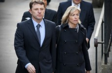 McCanns say newspapers 'made up' stories about Madeleine