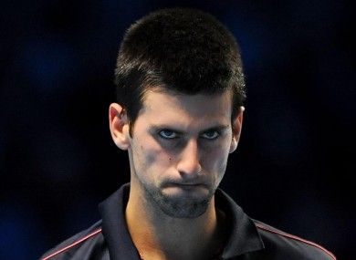 Novak Djokovic will have a cameo role in the new Sylvester Stallone film.