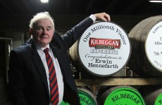 Sláinte! Irish distillery bought for €73million